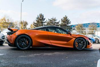 McLaren 720S V8 2dr SSG PERFORMANCE image 7 thumbnail